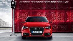 Audi A1 body