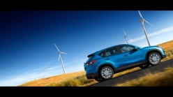 CX-5 windmill