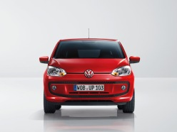 Volkswagen Up! body