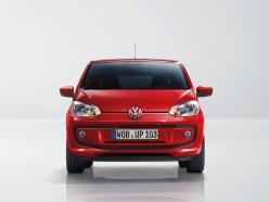 Volkswagen Up! body