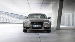 Audi A6 exterior