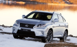 Lexus_RX 350_Gallery_Snowlake