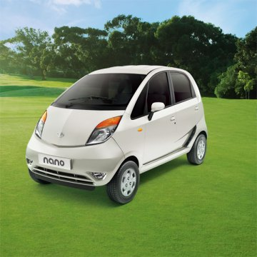 Tata Nano golf course