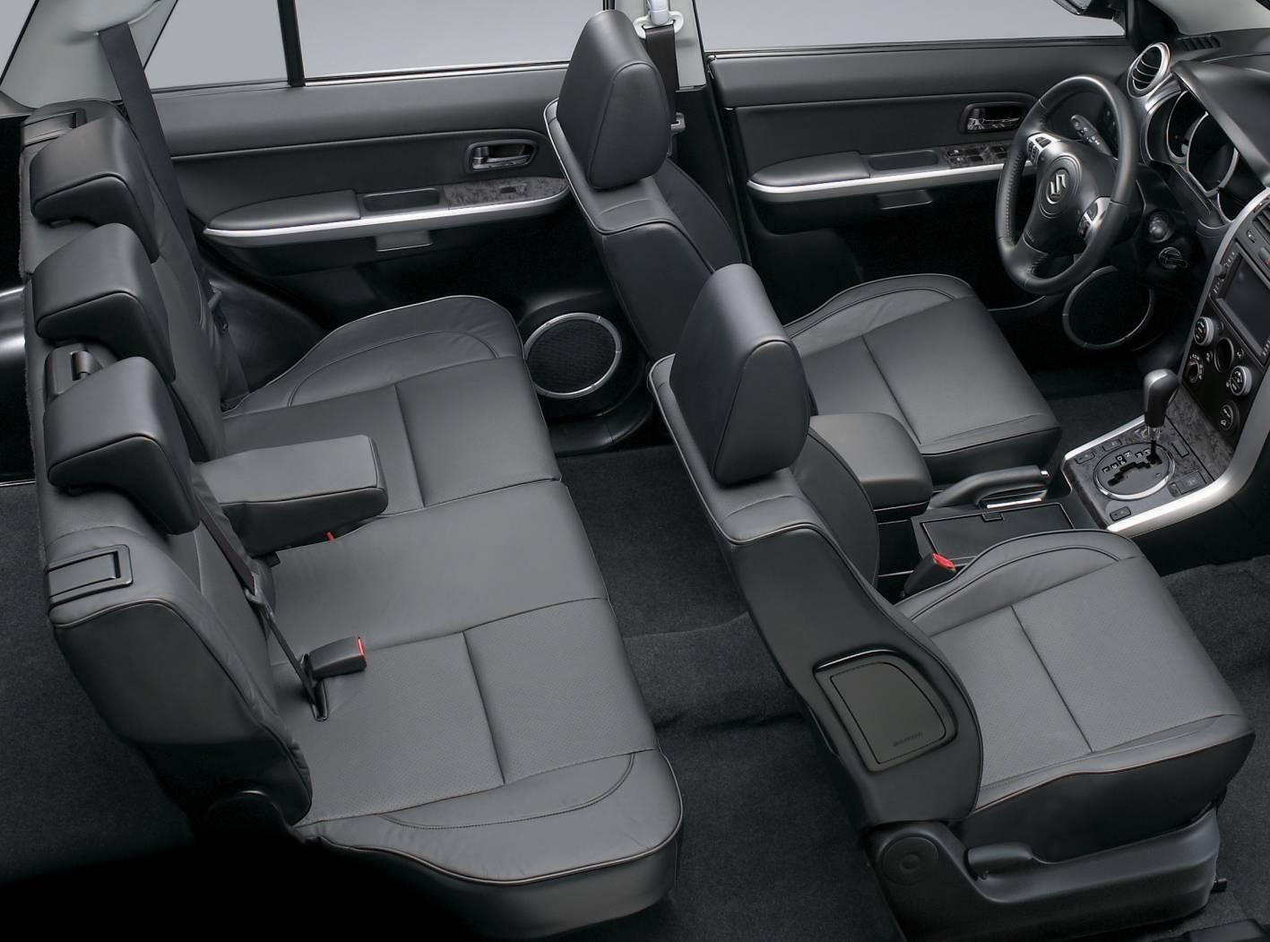 Suzuki grand vitara 2013 third generation 5reasonreviews com simple honest car reviews
