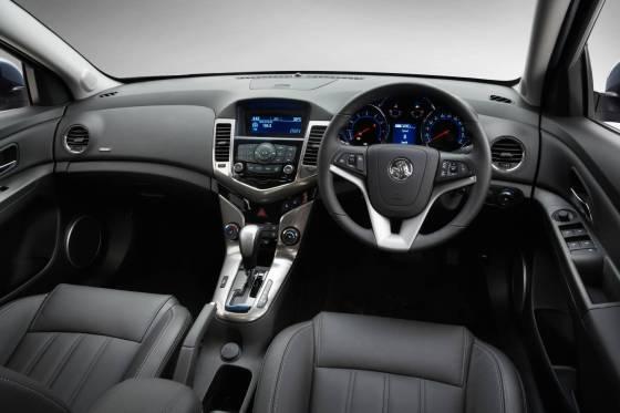 Holden Cruze Sportwagon