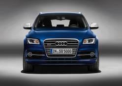 Audi AQ5